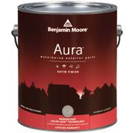 Aura® Kültéri Festék