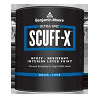 SCUFF-X® Beltéri Latex Festék